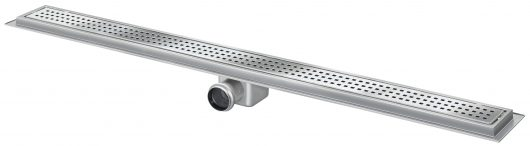 stainless steel channel drains