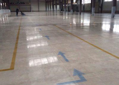 Concria Fast Floor System no1equal
