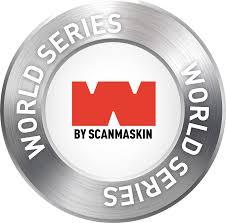 World Series floor grinders by Scanmaskin
