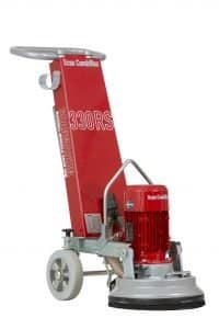 ScanCombiflex 330 for grinding edges and floors